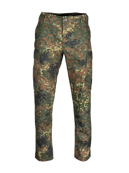 Pantaloni ′SLIM FIT′ US FLECTAR R/S BDU FIELD