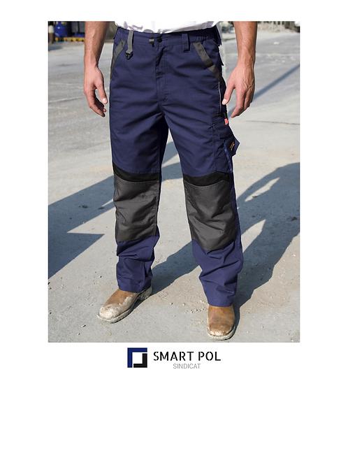 Pantaloni Work-Guard Technical