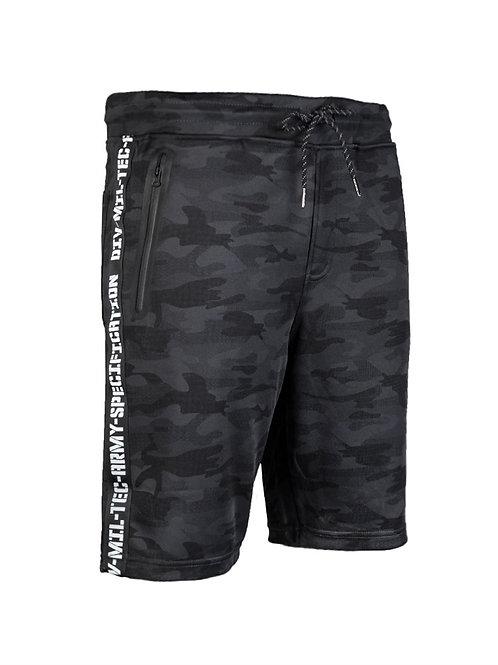 Pantaloni scurti DARK CAMO TRAINING MIL-TEC®