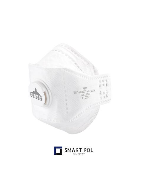 Masca de protectie cu valva Dolomite Fold EAGLE FFP3