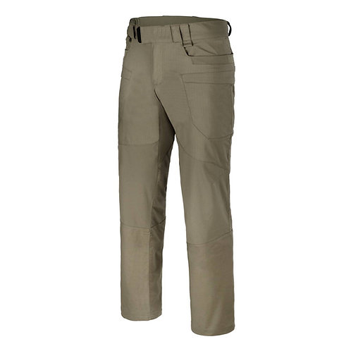 Pantaloni Tactici HYBRID  - POLYCOTTON RIPSTOP