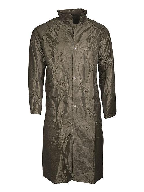 Palton de Ploaie
