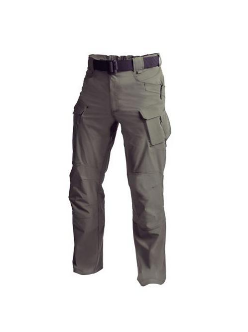 Pantaloni Tactici Helikon VERSASTRETCH®- TAIGA GREEN