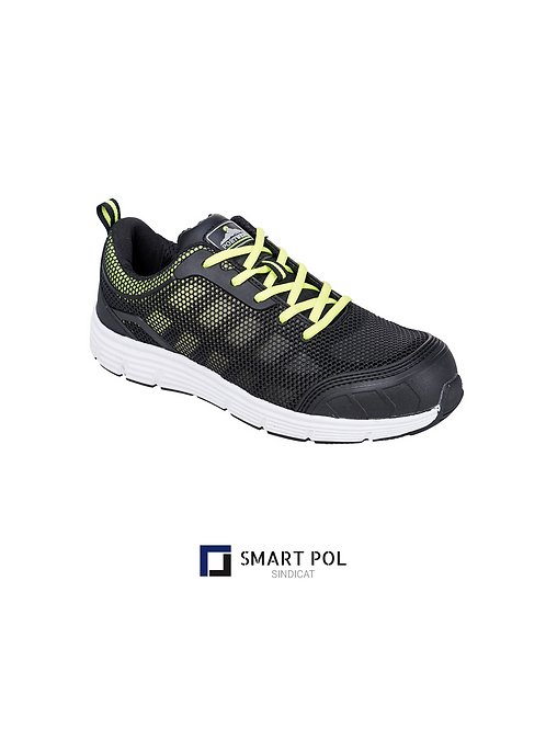 Pantofi Steelite Tove S1P