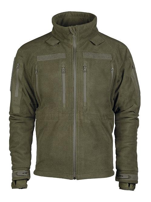 Jacheta din Lana OD MIL-TEC® PLUS COLD WEATHER