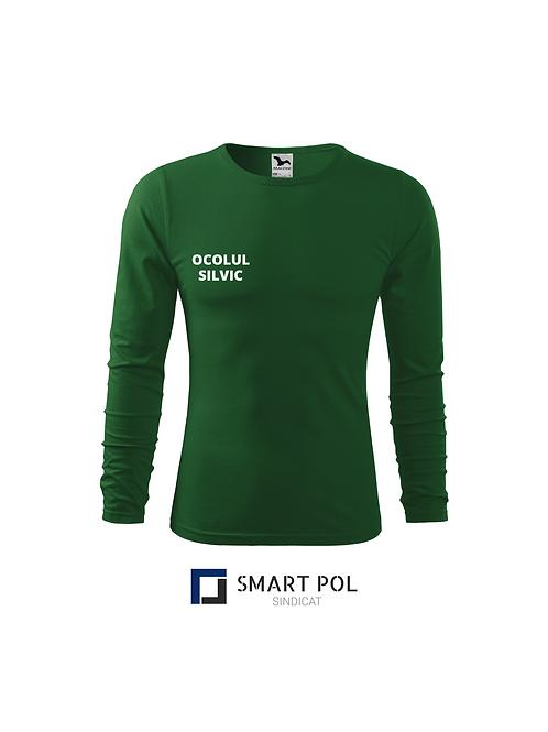 Tricou Bluza Basic Ocolul Silvic