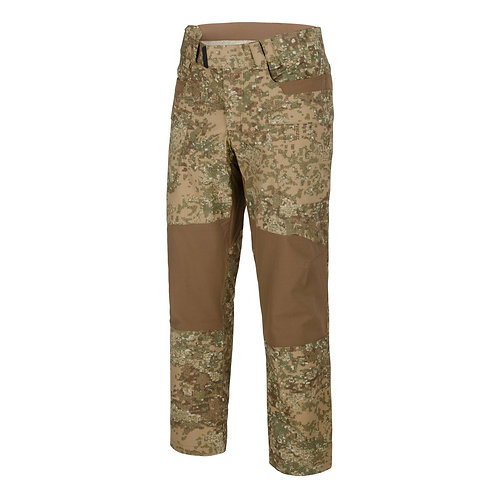 Pantaloni Tactici HYBRID  - NYCO RIPSTOP