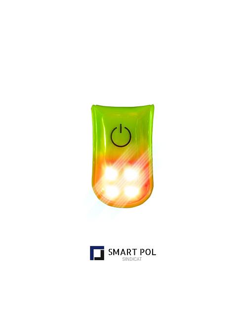 LED  Atasabil Magnetic