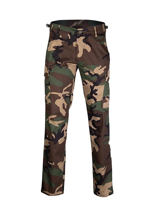 Pantaloni US W/L BDU STYLE RANGER FIELD ′STRAIGHT CUT′