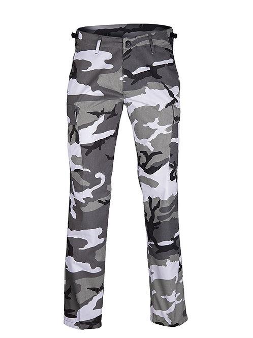 Pantaloni US W/L URBAN STYLE RANGER FIELD ′STRAIGHT CUT′
