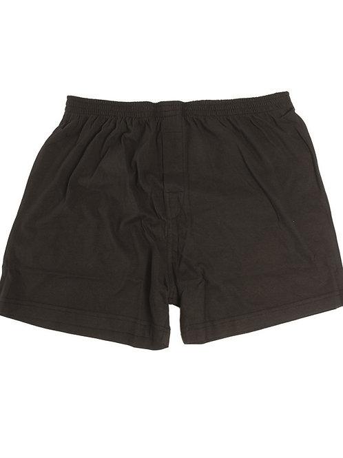 Boxeri BLACK SHORTS MIL-TEC®