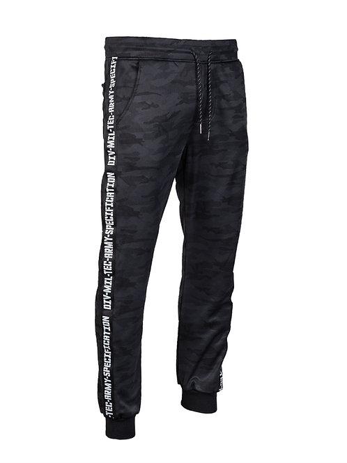 Pantaloni DARK CAMO TRAINING MIL-TEC®