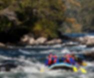 Pucon - Rafting Trancura