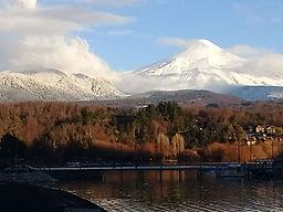 Amapolas Pucon - Lago Villarrica