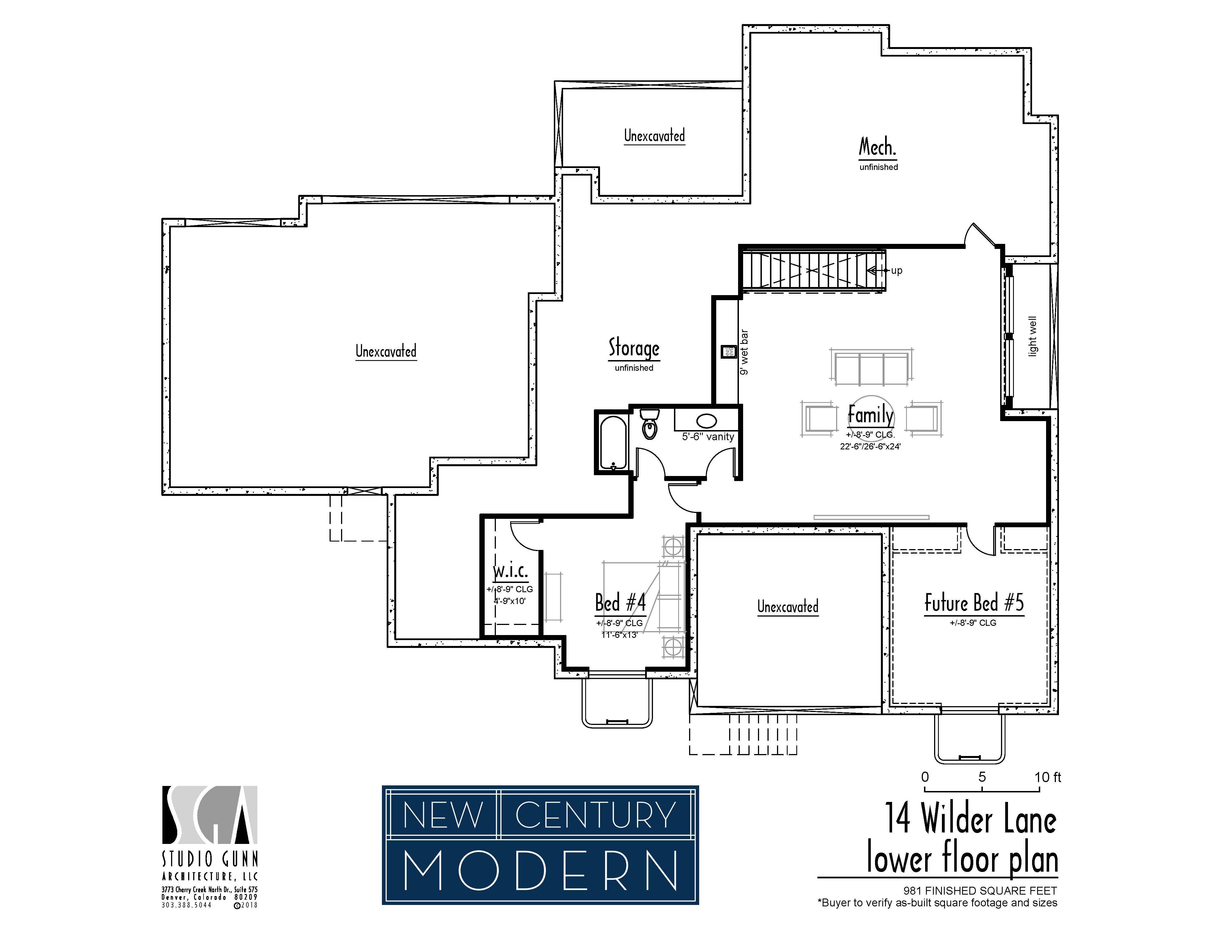 14 WL Lower Floor 01.29.18