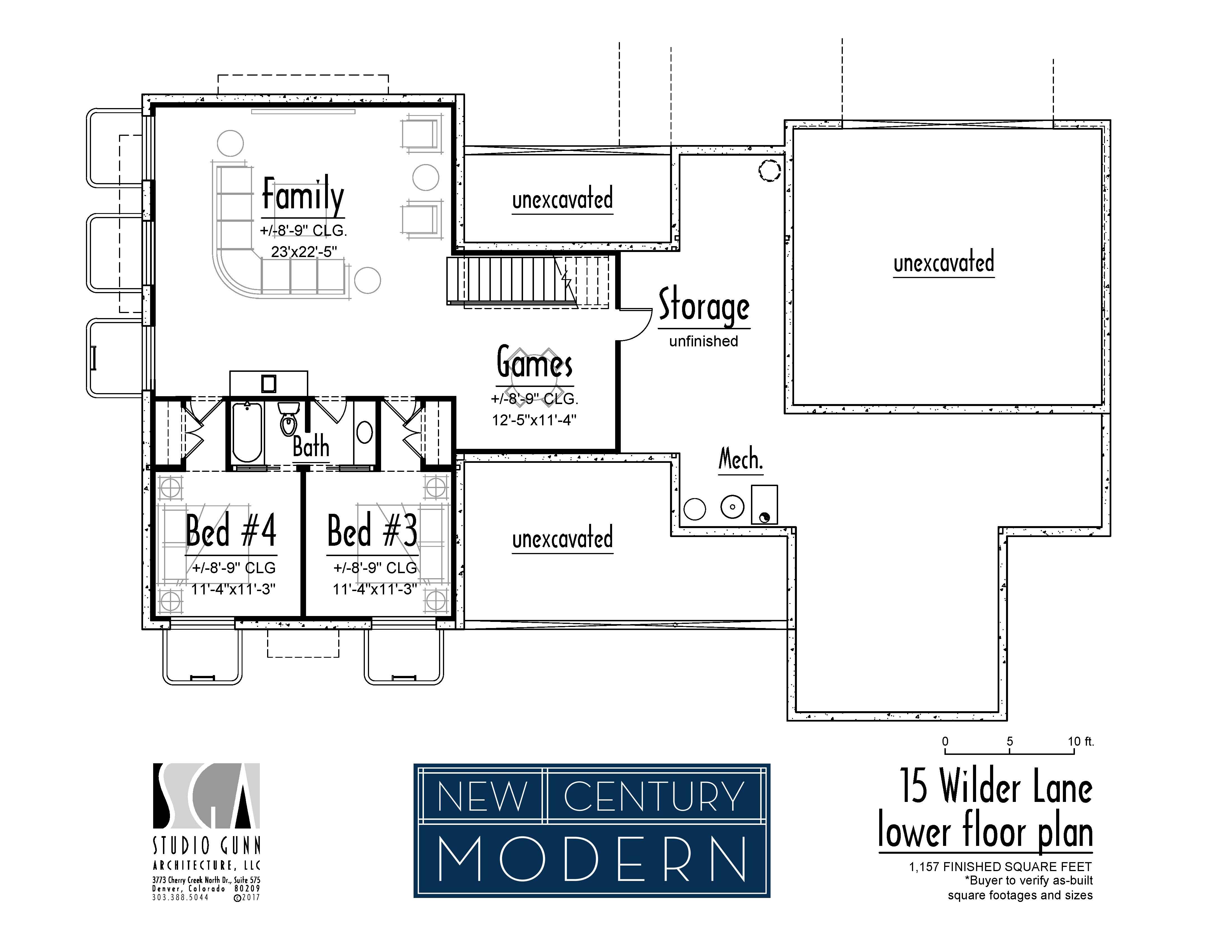 15 WL Lower Floor 12.20.17