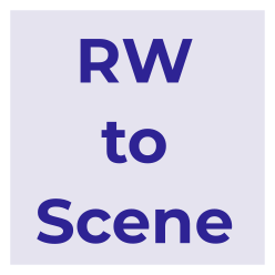 Scene  plugin - Realworks registration import