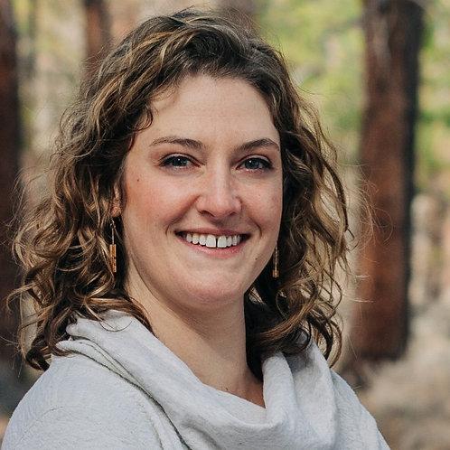 Follow Up Exam Bigfoot Wellness Gift Certificate with Dr.Ann Griffin