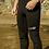 Spearfishing-Freedive-Wetsuit-Jacket-Long-John-Knee-Pads-5mm-7mm-Yamamoto-39-Black-New-Zealand-Front