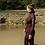 Women-Spearfishing-Freedive-Wetsuit-3mm-5mm-7mm-Yamamoto-38-Maroon-Camo-New-Zealand