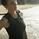 Womens-Dive-Wetsuit-5mm-7mm-Two-Piece-Yamamoto-Titanium-Neoprene-Custom-Long-John