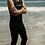 Spearfishing-Freedive-Wetsuit-Long-John-5mm-7mm-Yamamoto-39-Black-New-Zealand-Front