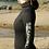 Women-Spearfishing-Freedive-Wetsuit-3mm-5mm-7mm-Yamamoto-38-Black-New-Zealand