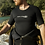 Neoprene-Dive-Vest-Sleeves-Wetsuit-Top-3mm-Yamamoto-Front-Under-Wetsuit