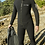 Custom-Dive-Wetsuit-5mm-7mm-Yamamoto-38-Two-Piece-Front-New-Zealand