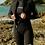 Womens-Dive-Wetsuit-5mm-7mm-Front-Zip-Diving-Vest-Yamamoto-Titanium-Neoprene-Custom-Wetsuit