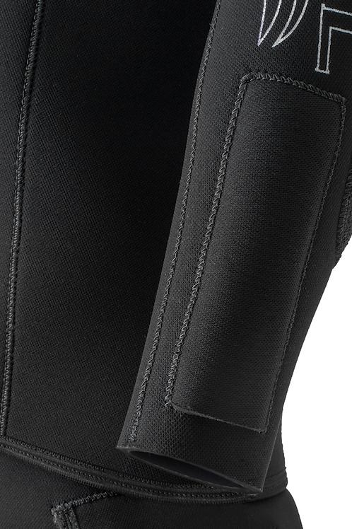 Welding-Rod-Pocket-Commercial-Diver-Wetsuit