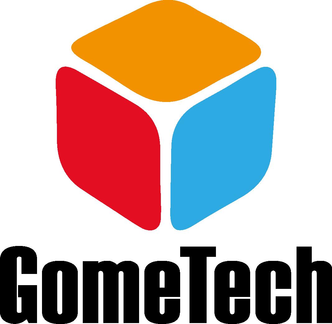 logo Gome Tech