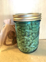 placenta capsules vitamins keepsake