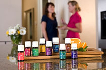 essntial oils for pregnancy and birth