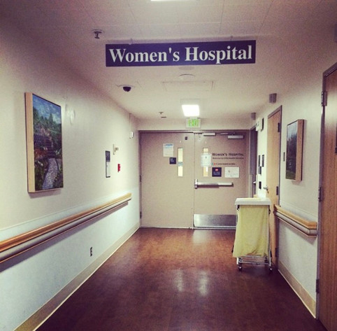 Advocacy in the hospital