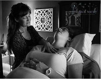 prenatal massage body work myofascial release