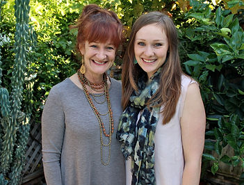 mother daughter doula team professional