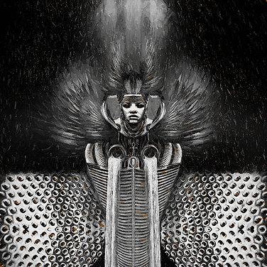 Anuket, Goddess of the Nile