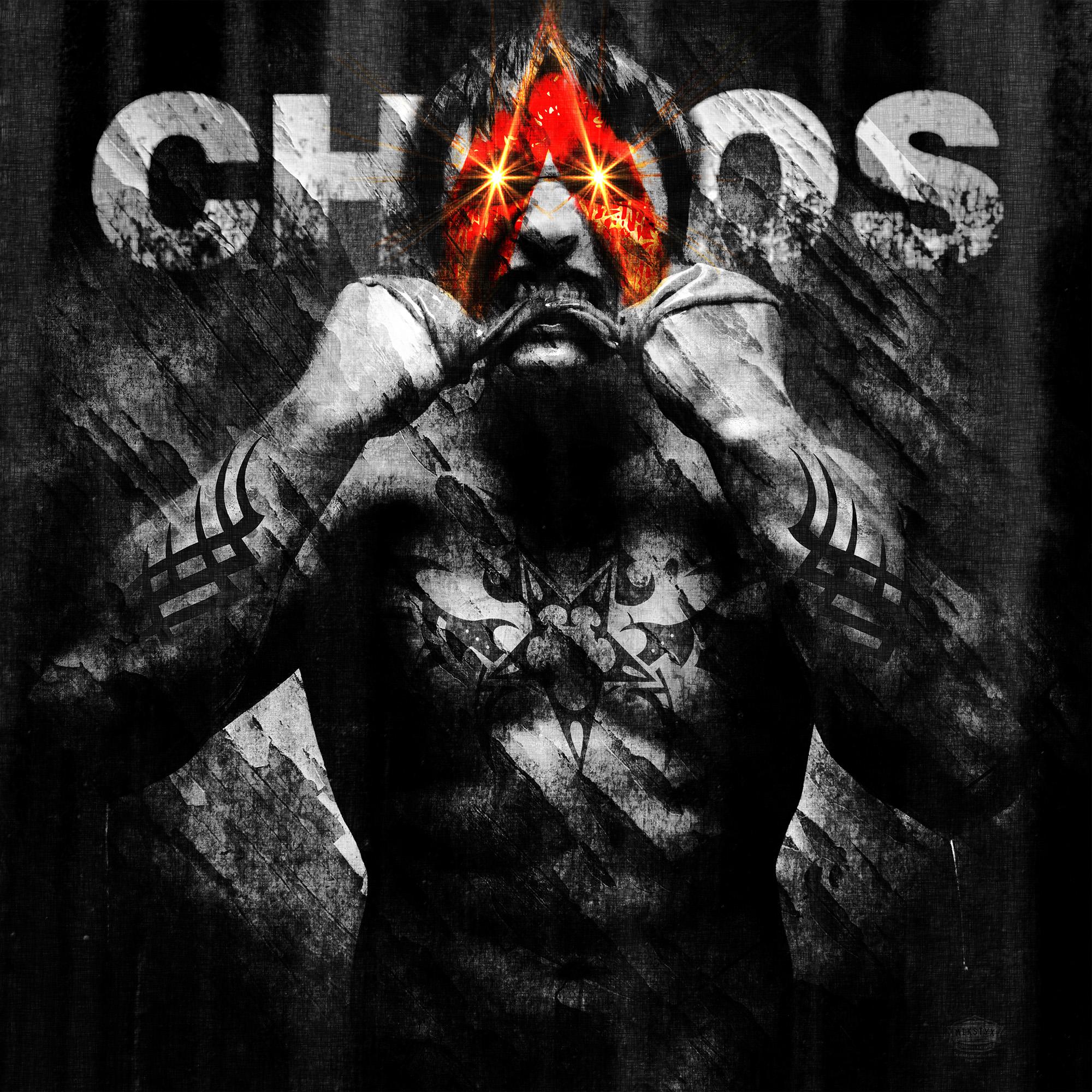 CHAOS III