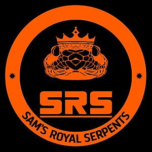 Sam's Royal Serpents
