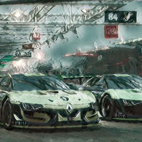 Renault Duo