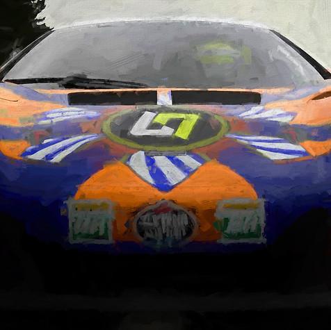 Lando GT3
