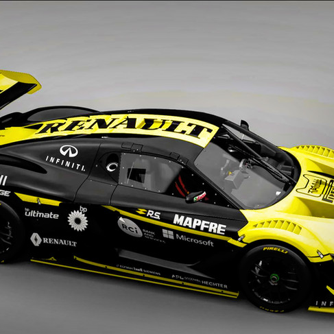 Renault RS01 GT3