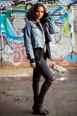 Photography by Joanna B