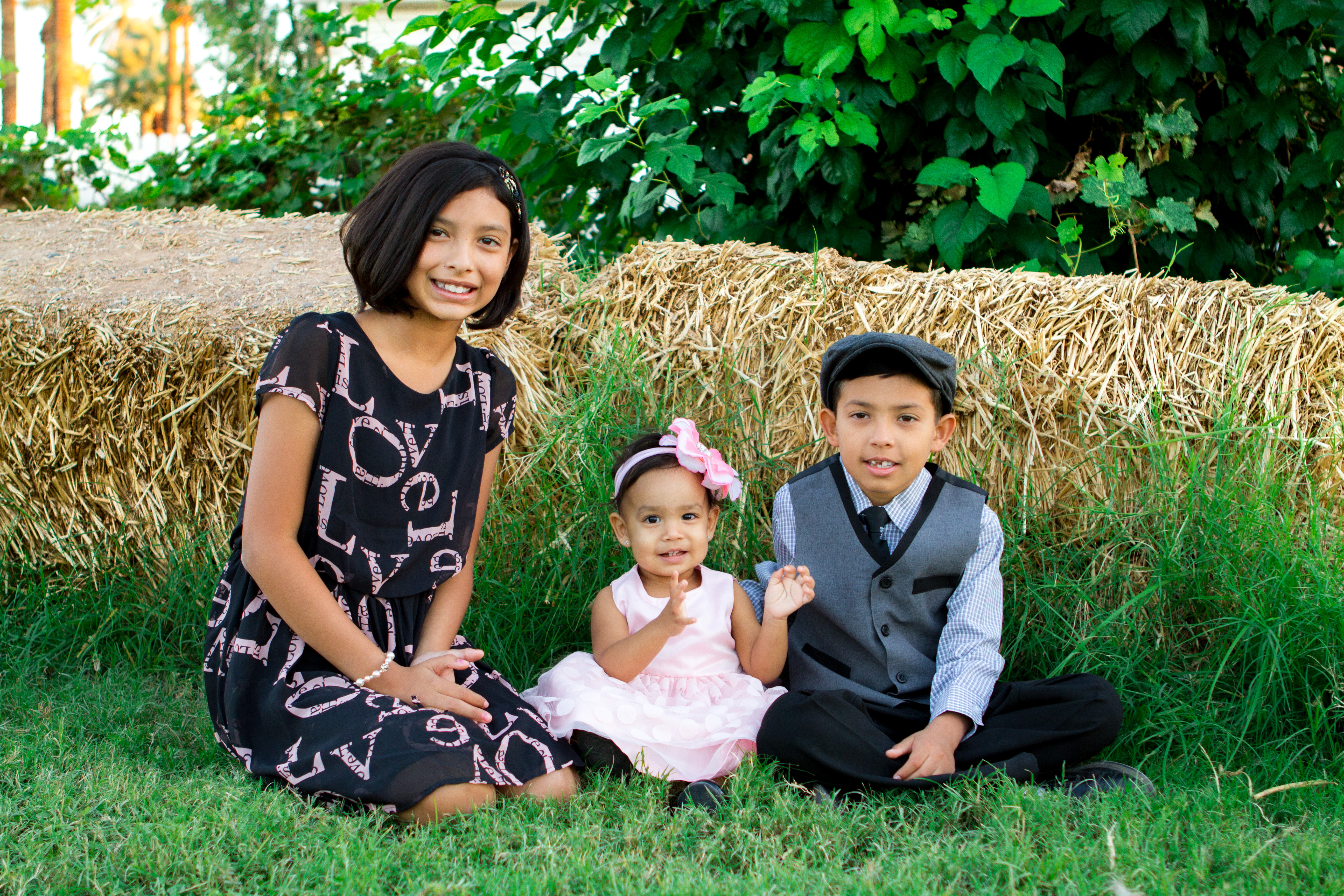 sibling photography in glendale