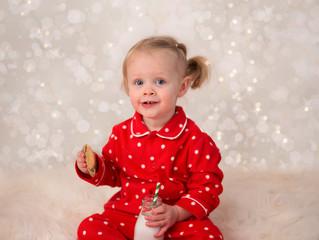 2015 Christmas PJ Minis!