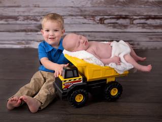 Newborn Photography Glendale AZ