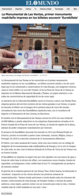 prensa_lasventas_0euros_eurosouvenir.png