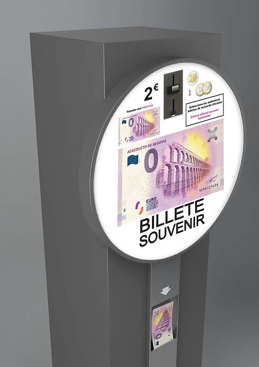 cajero cero euros