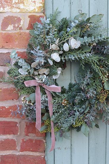 Wreath Workshop (Weds 01.12.21 7-9pm)